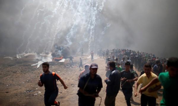 Тръмп хвърли в Ерусалим запалена клечка кибрит