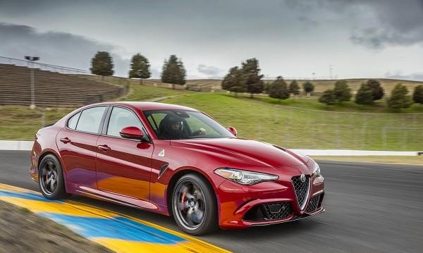 Плановете на Alfa Romeo: Нов SUV и Giulia с 641 к.с.