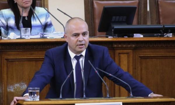 БСП иска Борисов в парламента, предал превозвачите