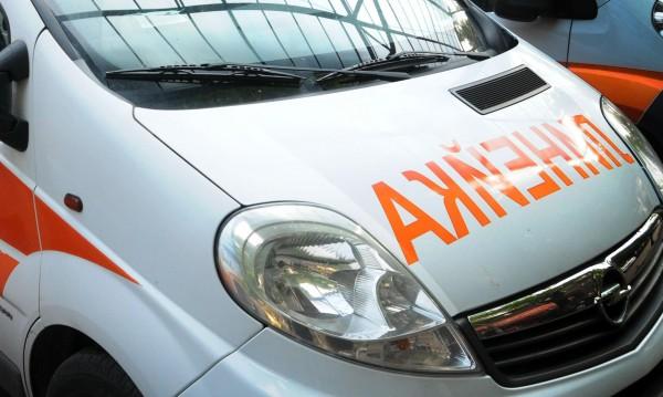 Шест коли се удариха във Варна, пострадаха четирима