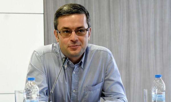 Борисов поставял от година въпроса за превозвачите