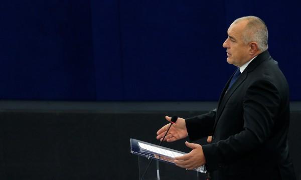 Преди Срещата на върха: Борисов среща лидерите в Европа