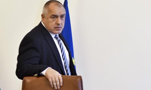 """БСП-то си иска """"искрено и лично"""" за тираджиите с Борисов"""