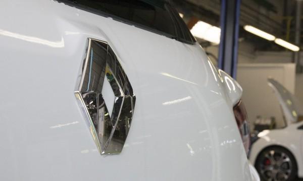 Renault ще извади още по-малък кросоувър