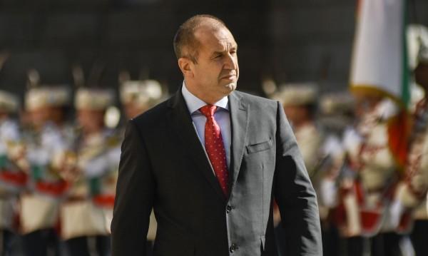 Радев се среща с Путин в Сочи на 22 май