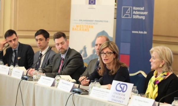 Западните Балкани в ЕС: Няма да е лесно, но пък е възможно!