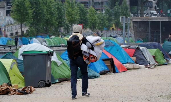 Нов пик на мигрантите от Турция
