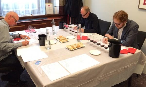 Раздадоха наградите за най-добри български вина в конкурса London experts in wine awards