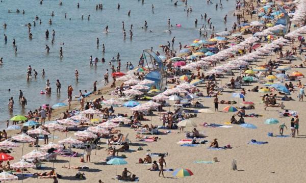 Море, плаж... на 1 юни откриват сезона в Слънчев бряг