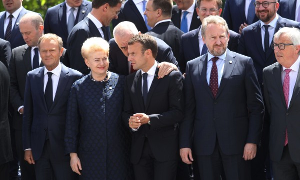 Макрон: Изпълнихте условията! Франция ви иска в еврозоната