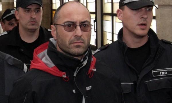 Избягалият затворник с писмо: Осъден съм несправедливо