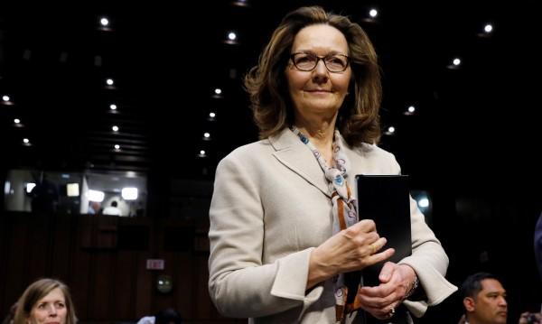 За първи път жена застава начело на ЦРУ