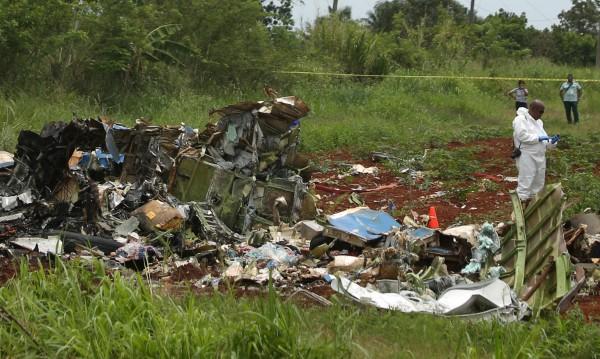Куба скърби, траур след самолетната катастрофа