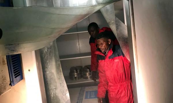 Три нови случая на ебола в Конго