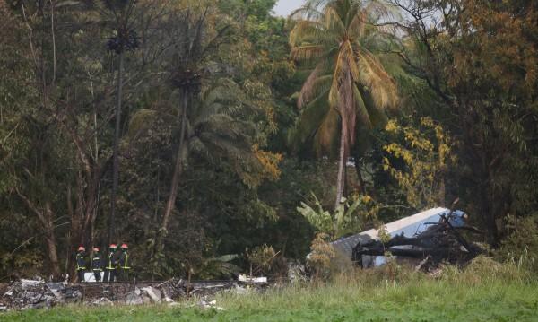 110 загинали на летището в Хавана, и Мексико ще разследва