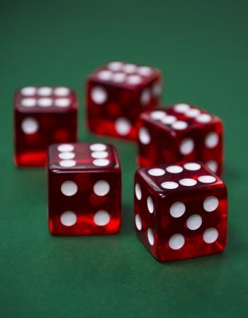 ДДС върху хазарта? Няма как да бъде въведен!