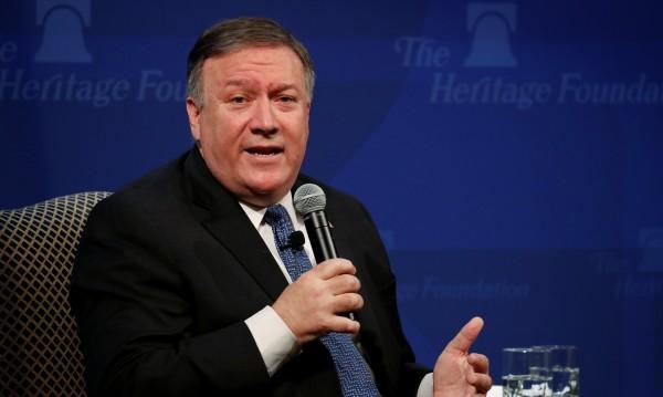 САЩ прилагат диктат спрямо Иран вместо преговори