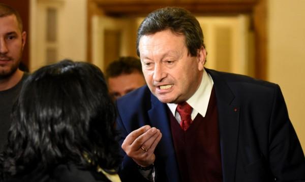 ГЕРБ не вярват на сълзи: Ерменков нагази дълбоко, да си ходи!