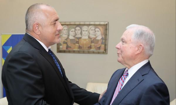 Борисов към Сешънс: Ще стоим зад българските граждани!