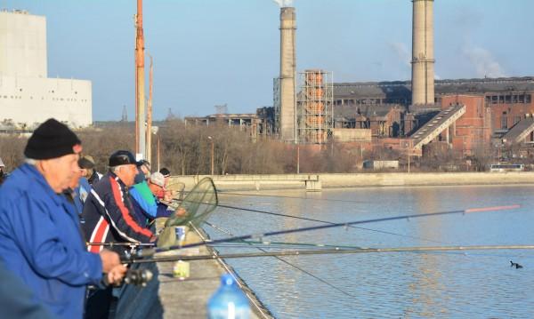 Мерки срещу бракониерите – тест за риболовци...