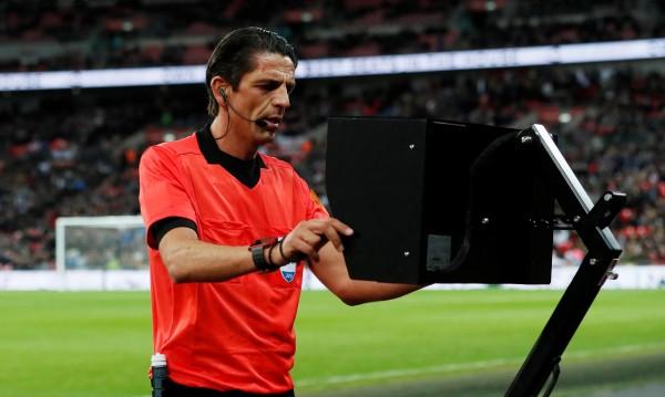 УЕФА отсече: Засега без VAR в Шампионската лига