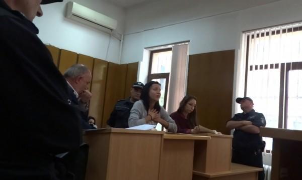 Подписка ли? Габи се върна в ареста и ревна: Искам да уча!