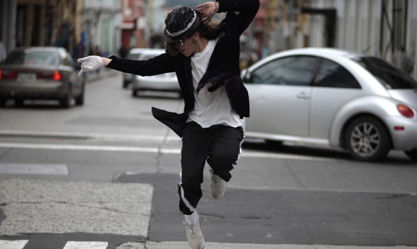 Танците на Джако чупят кости – буквално!