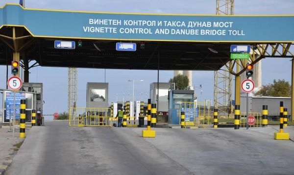 """Промени в движението на """"Дунав мост"""" - през трасе """"Запад"""""""