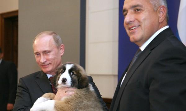 30 май, денят, в който Борисов отива при Путин