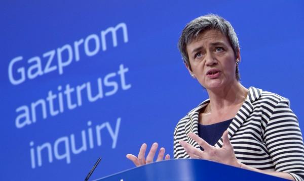 """""""Газпром"""" няма да иска обезщетение за спирането на """"Южен поток"""" от България"""