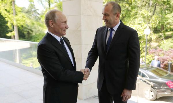 Руски печат: България сменя курса по енергийните проблеми