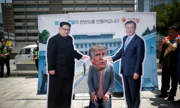 Мечтата се пръсна: Защо Тръмп отмени срещата с Ким?