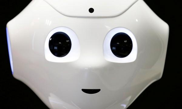 Скоро: Роботи с раници на... пазар. Виртуалната реалност – реална!