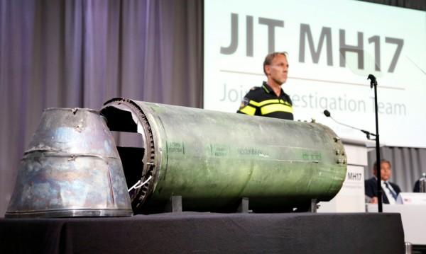 ЕС и НАТО: Русия да поеме отговорността за свалиния МН17