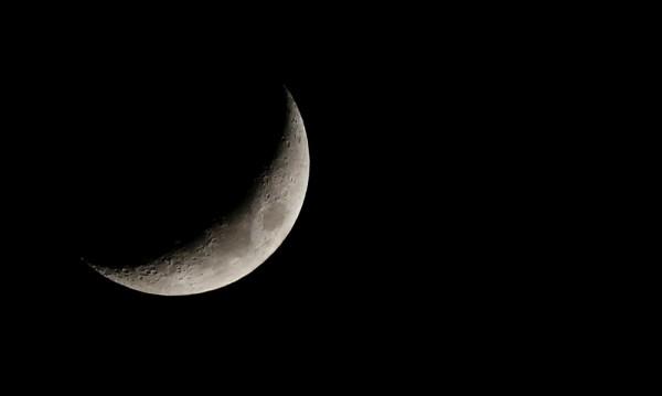 НАСА планира да построи ракетен завод на Луната