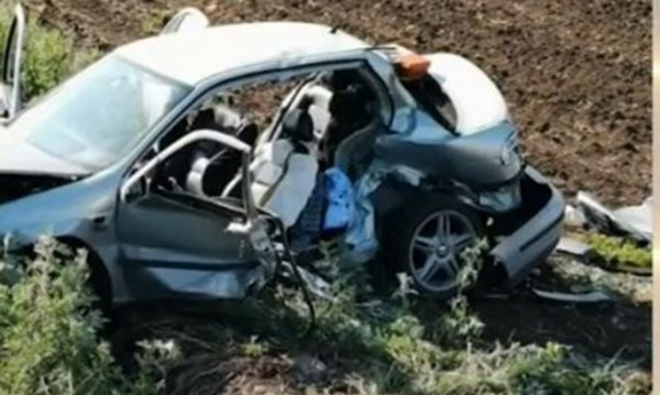 Търси се – шофьорът, ранил абитуриент на пътя и избягал