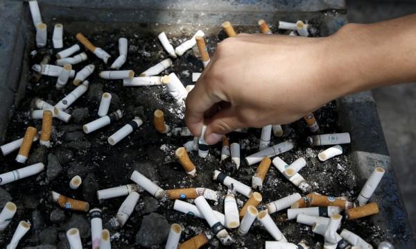 Най-добрият стимул за отказване на цигарите – парите