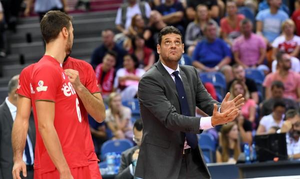България с първа загуба в Лигата на нациите – от САЩ