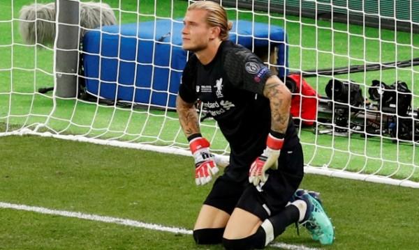"""Шампионска лига: """"Кралете"""" разбиха Ливърпул с 3:1"""