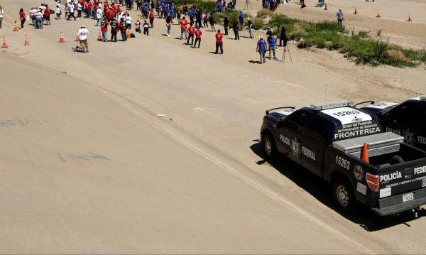 В Мексико намериха труповете на шест жени