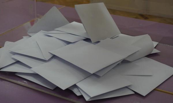 Първоначални данни: ГЕРБ печелят изборите в Галиче