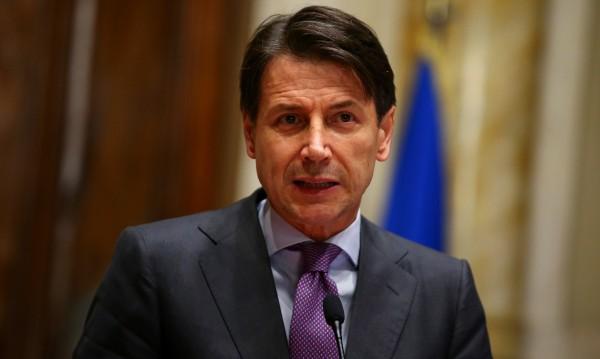 В Италия: Номинираният за премиер Конте върна мандата