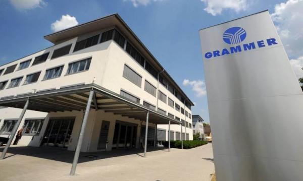 Китайци купуват германския Grammer, който има завод в България