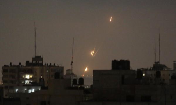 ООН обсъжда обстрела срещу Израел от ивицата Газа