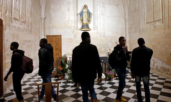 Християните в Европа – по-големи расисти от атеистите!?