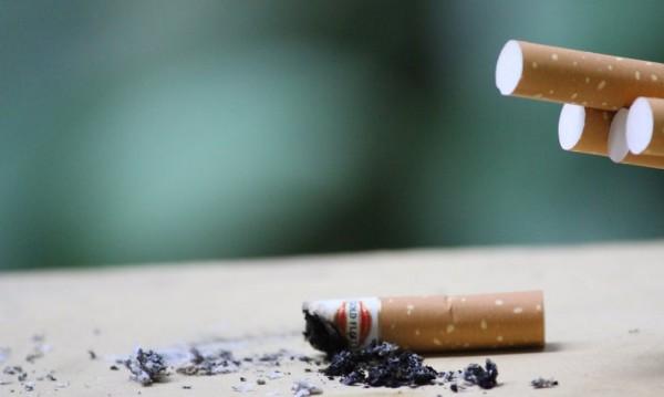 Никога не е късно: Столетник иска да спре цигарите!