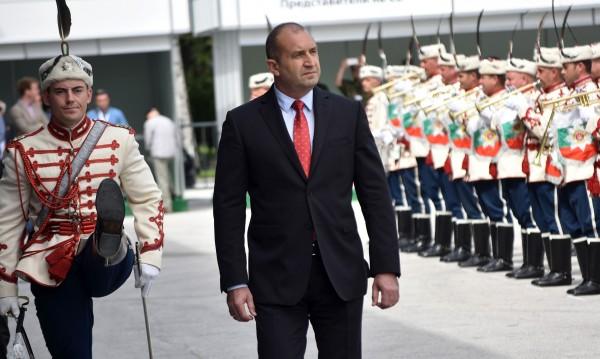 Радев за Борисов в Москва: Ситуацията сега е благоприятна!