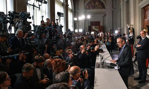 Италия се е запътила към предсрочен есенен вот