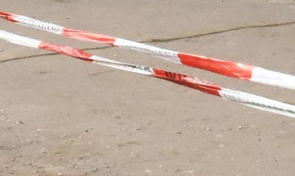 Мъж се простреля в столицата по обяд