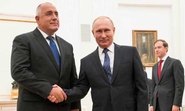 """""""Турски поток"""" през България и Русия пак с мерак за """"Белене"""""""
